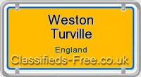 Weston Turville board